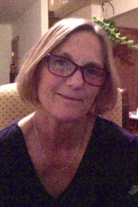 Elizabeth Jane Whittington
