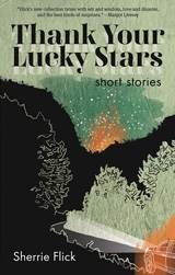 """Book Review by Angela Mitchell: """"Thank Your Lucky Stars"""" by"""
